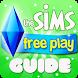 Guide Sim The Sim Freeplay by Dagon Studio