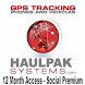 GPS Phone & Vehicle Tracking P by Haulpak Systems