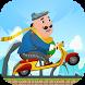 Mottu Bike Racing adventure by Max jose