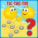Noughts & Crosses(Tic-Tac-Toe) by Razvivashka