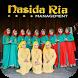 Qasidah Nasida Ria MP3 by robot52