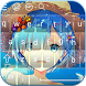 Anime Keyboard Emoji by SenDev
