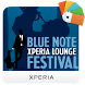 XPERIA™ Blue Note Theme by Sony Mobile Communications