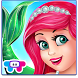 Mermaid Princess Makeover Game by TabTale