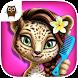 Jungle Animal Salon 2 FULL by TutoTOONS