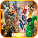 Guide Lego Marvel Super Heroes by Unicorn.std