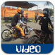Video Balap Motor Mobil Drag by Lia Arzalina