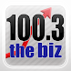 The Biz - FM100.3 by CP Broadcasting