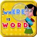 Where Is Word - Multiplayer by PURPLEE GAMES