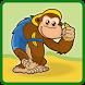 Jungle Funky Monkey Run by rongewu
