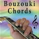 Bouzouki Chords by John Karavasilis