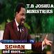 TB Joshua Ministries by PrinceVince Partners