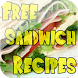 Free Best Sandwich Recipes by Char Apps