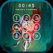 Gravity Falls Lock Screen by Developer app