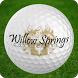 Willow Springs Golf Course by Gallus Golf