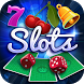 A Vegas Slots Vacation by New Free Casino Games
