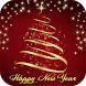 Happy New Year Live Wallpaper by Creativity Development