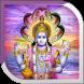 Lord Vishnu Live Wallpaper by POP TOOLS