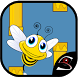 Jumpy Bee by Sight Apps