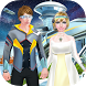 Date Night - Space Love Story by Simply Fun Media