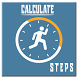 Pedometer Count your Steps by SoftApps Developer