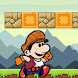 Super Adventures: Mario by World Game Mobile
