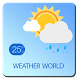 World Weather by swimo