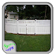 Yard Fence Ideas