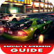 Free Asphalt Airborne Trick by Top Galaxy of Heroes Game Guide