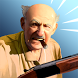 Angry Grandpa Crime Fighter by VascoGames