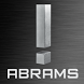 ABRAMS STEEL GUIDE by ABRAMS PREMIUM STAHL