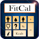 FitCal - Fitness Calculators by The Innovator