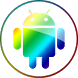 Prism Theme & Icon Pack HD by Purple Lion