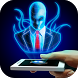 Hologram Slender 3D Simulator by iApps And iGames