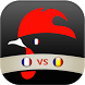 France - Roumanie : match by AppsBat