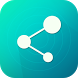 APK Share - File Transfer by Ratelab