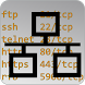 Network Port Database by Alexandros Schillings