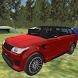 4x4 Off-Road SUV Simulator by Blue Diamond Games