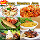 Recipe of Java Cuisine by ranggadroid