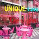 Unique Cafe Design by adielsoft