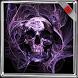 Skull Pack 2 Wallpaper by WallpapersInc