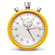 AndroidStopWatch(free) by Hu Naihe