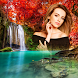 Waterfall Blend : Photo frame editor to mix images by Appwallet Technologies