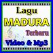 Lagu Madura Terbaru by CiKAL APP