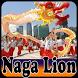 kumpulan video atraksi naga lion barongsai by bintanstudio