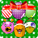 My baby Xmas (Balloon pop!) by DOKDOAPPS
