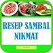 RESEP SAMBAL NIKMAT