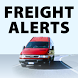 Freight Alerts App by Freight Alerts