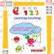 Counting numbers english kids by kids game learn