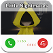 Call from Little Nightmares by NearoDev | Fake Call 2